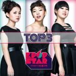 Tải nhạc SBS Kpop Star Top 3 Mp3 online