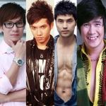 Tải bài hát Bộ Tứ Hoàn Hảo: NCT Gentlemen (Vol. 1) về điện thoại