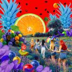 Nghe nhạc The Red Summer - Summer Mini Album online
