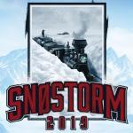 Tải nhạc hot Snostorm (2019) (Single) Mp3 trực tuyến