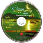 Tải bài hát Mp3 Chung Vầng Trăng Đợi & Dòng Sông Quê Hương Vol 8 (12 Ca Khúc Quê Hương Việt Nam) miễn phí