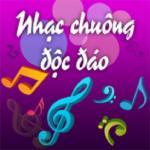 Tải bài hát hot Tuyển Tập Nhạc Chuông Độc Đáo, Sáng Tạo online