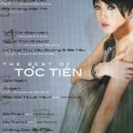 Tải nhạc Mp3 The Best Of Tóc Tiên (2012) mới nhất