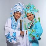 Tải nhạc mới Lương Sơn Bá Chúc Anh Đài Mp3 online