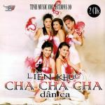 Nghe nhạc hay Liên Khúc Cha Cha Cha Dân Ca (CD2) Mp3 mới