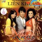 Nghe nhạc Liên Khúc Tình Xuân (CD 1) Mp3 miễn phí