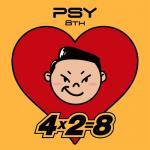 Nghe nhạc mới PSY 8th 4x2=8 online