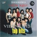 Tải bài hát Mp3 Liên Khúc VIETNAMESE Top Hits (CD1) mới online