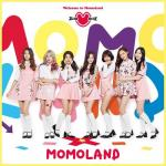 Download nhạc online Welcome To Momoland (Mini Album) mới nhất