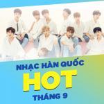Tải bài hát online Nhạc Hàn Quốc Hot Tháng 09/2017 về điện thoại