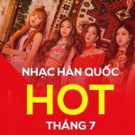 Tải bài hát Nhạc Hàn Quốc Hot Tháng 07/2017 chất lượng cao