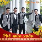 Download nhạc Phố Mùa Xuân (Single) chất lượng cao