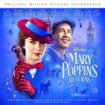 Tải nhạc online Mary Poppins Returns (Original Motion Picture Soundtrack) hay nhất