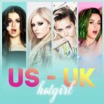 Tải nhạc hay US-UK Hotgirl hot
