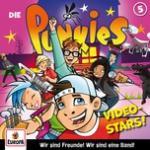 Nghe nhạc Mp3 005/Video Stars mới