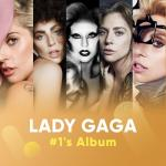 "Tải nhạc Lady Gaga: #1""s Album mới"