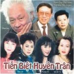 Nghe nhạc Tiễn Biệt Huyền Trân (Thơ Phổ Nhạc) Mp3 mới