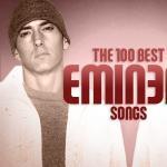 Tải bài hát The 100 Best Eminem Songs hay nhất