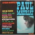 Download nhạc mới Le Grand Orchestre De Paul Mauriat Vol.5 miễn phí