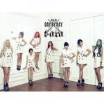 Tải nhạc online Day By Day (6th Mini Album) hay nhất