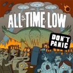 """Tải bài hát hay Don""""t Panic"""
