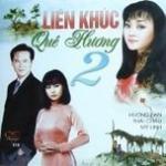 Nghe nhạc hay LK Quê Hương 2 (Tình Productions Vol. 18) miễn phí