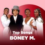 Tải nhạc Mp3 Những Bài Hát Hay Nhất Của Boney M.