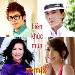 Tải bài hát mới Liên Khúc Chiều Mưa (Remix) miễn phí