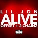 Tải bài hát hay Alive (Single)