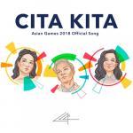 Nghe nhạc Cita Kita (Single) mới