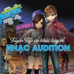Nghe nhạc hot Tuyển Tập Ca Khúc Hay Về Nhạc Audition Mp3 miễn phí