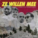 Tải nhạc Ze Willen Mee (Single) Mp3 trực tuyến