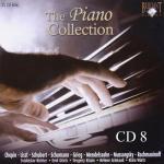 Tải nhạc hay The Piano Collection (CD8) nhanh nhất