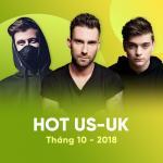 Download nhạc hot Nhạc Âu Mỹ Hot Tháng 10/2018 miễn phí