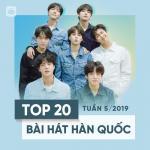 Download nhạc mới Top 20 Bài Hát Hàn Quốc Tuần 05/2019 chất lượng cao