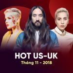 Download nhạc online Nhạc Âu Mỹ Hot Tháng 11/2018 Mp3 hot