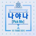Tải bài hát Pick Me (Produce 101 Season 2) (Single) miễn phí
