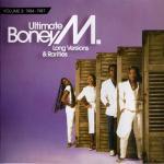 Tải bài hát Mp3 Boney M Vol. 3 hay nhất