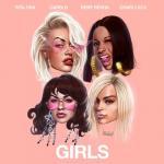 Nghe nhạc Girls (Single) mới