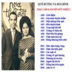 Tải bài hát Mp3 Băng Nhạc Ngọc Cẩm & Nguyễn Hữu Thiết 3 (Trước 1975) mới nhất