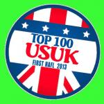 Tải bài hát Top 100 US-UK Songs Mid-Year 2013
