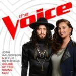 Tải bài hát Mp3 House Of The Rising Sun (The Voice Performance) (Single) hay online