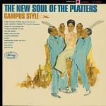 Download nhạc mới The New Soul Of The Platters - Campus Style trực tuyến