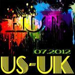 Nghe nhạc Mp3 Tuyển Tập Nhạc Hot US-UK (07/2012) về điện thoại