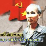 Download nhạc mới Hồ Chí Minh Đẹp Nhất Tên Người hot