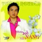 Nghe nhạc Mp3 Hoa Sứ Nhà Nàng (Tường Nguyên - Tình Music Platinum Vol. 65) hay online