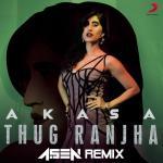 Tải bài hát Mp3 Thug Ranjha (Dj A.sen Remix) (Single) hay online