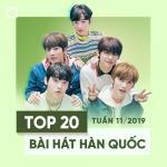 Nghe nhạc hot Top 20 Bài Hát Hàn Quốc Tuần 11/2019 Mp3 trực tuyến