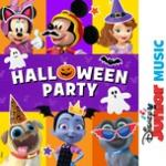 Download nhạc hot Disney Junior Music Halloween Party về điện thoại