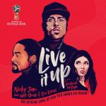 Tải bài hát Mp3 Live It Up (Official Song 2018 Fifa World Cup Russia) (Single)